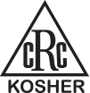crc kosher certified coffee