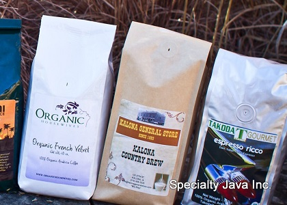 Private Label Coffee | Gourmet Coffee Beans | Organic Coffee