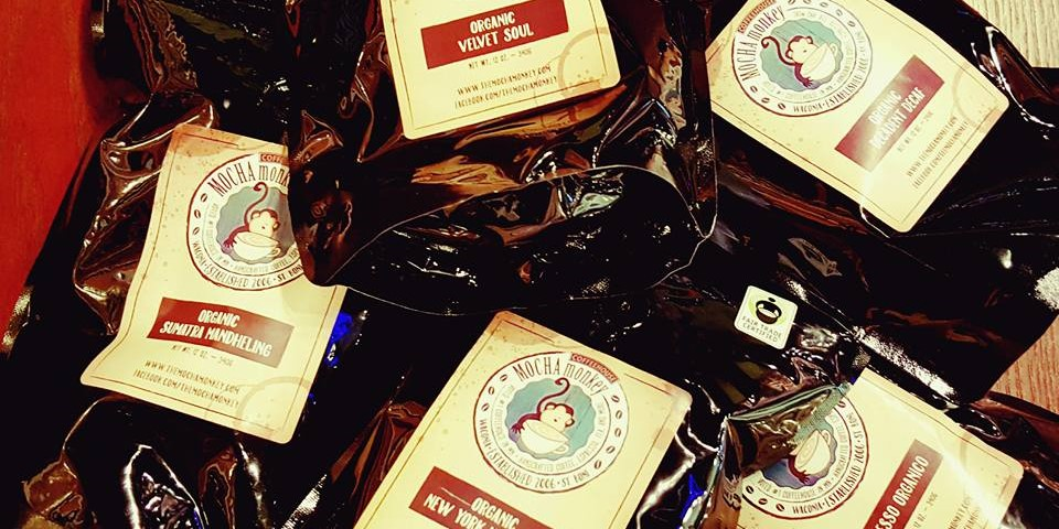 Wholesale Coffee Beans | Espresso Beans | Organic Coffee